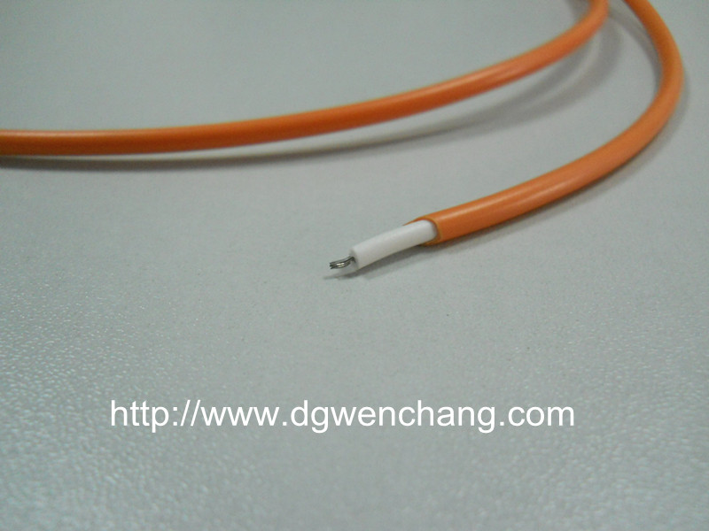 Superb Fire Resistance Cable Internal Cable Electrical Cable Heat Resistant Wiring 101 Capemaxxcnl